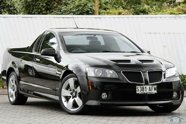 2010 Holden Ute VE SS V Special Edition MY10 Sports Automatic