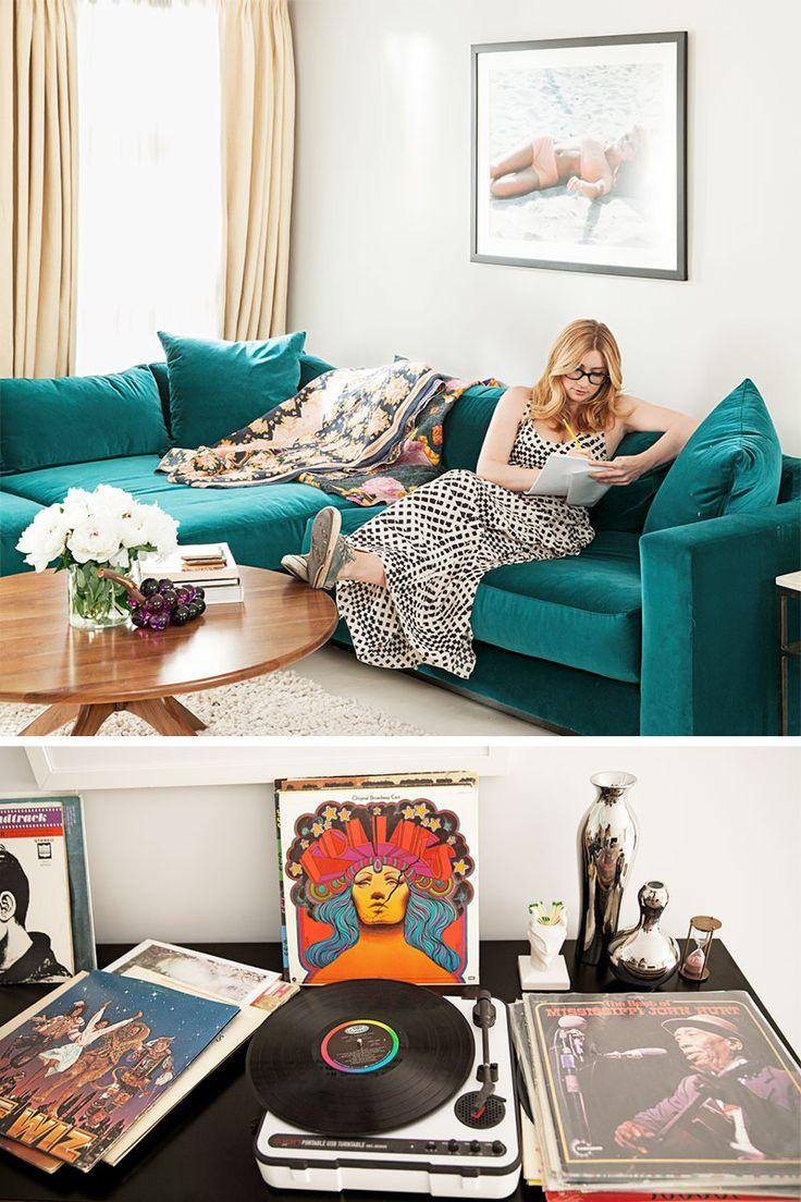 Best 25+ Teal sofa ideas on Pinterest | Teal living room color scheme,  Interior color schemes and Living room decor palette