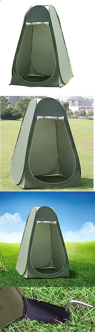 Other Camping Hygiene Accs 181400: Camping Hiking Faswin Pop Up Pod Toilet Tent Privacy Shelter Tent Camping Shower -> BUY IT NOW ONLY: $40.69 on eBay!