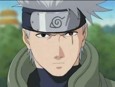 kakashi no mask............  ER..........