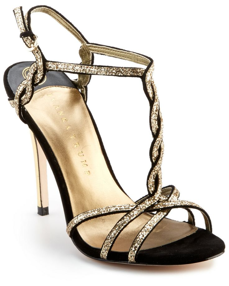 Ivanka Trump Yellow Pump | Just In Time For President Trump 2016
