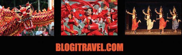 Cultura de Asia: Costumbres, Tradiciones y Aportes Culturales a la Humanidad