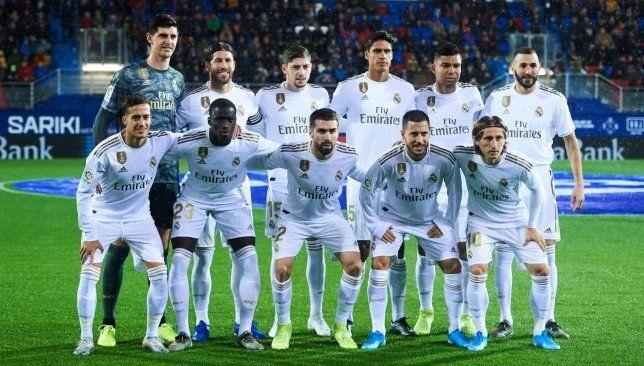 تقييم لاعبي ريال مدريد بعد الفوز على إيبار موقع سبورت 360 اكتسح ريال مدريد مضيفه إيبار على ملعب إيبوروا بنتيجة 0 4 Real Madrid Madrid Real Madrid Training