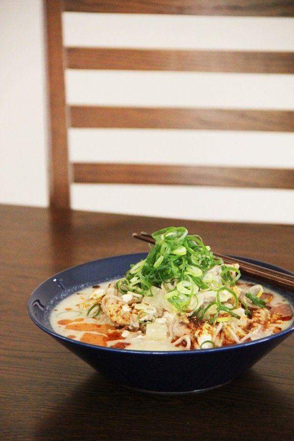 男の胃袋を掴むカギ!鶏ガラスープの素を使ったがっつりレシピ 8選 - LOCARI(ロカリ)