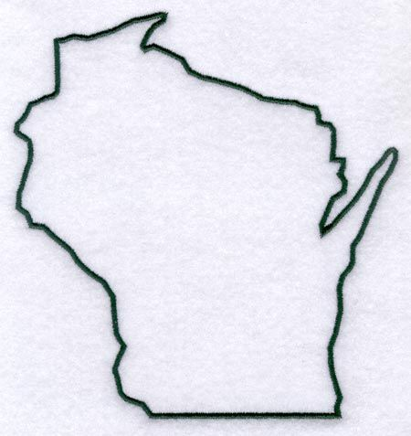 Wisconsin Outline                                                                                                                                                                                 More
