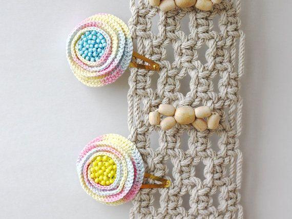 630 best crochet jewelry images on Pinterest Crochet jewellery