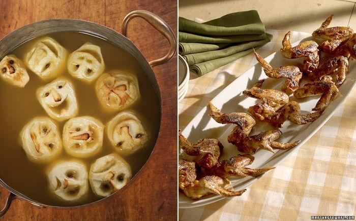 хэллоуин блюда: 26 тыс изображений найдено в Яндекс.Картинках