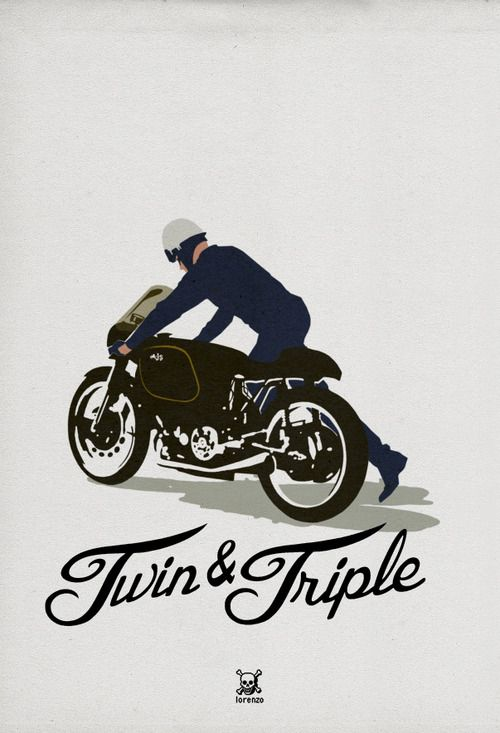 // Twin & Triple //