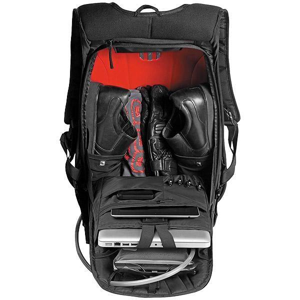Yamaha No Drag Mach  Backpack