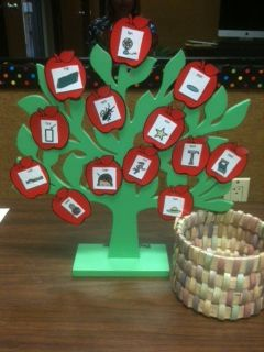 Lamar University's CDIS department has a blog where they post speech/language therapy ideas!