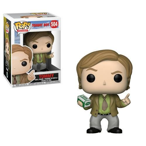 POP! Movies #504: Tommy Boy: TOMMY