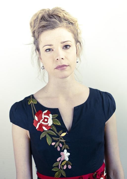 Linn Fernström