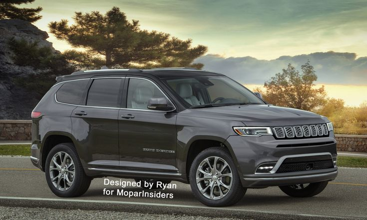 2021 jeep grand cherokee srt8 overview in 2020 jeep