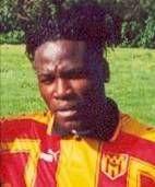 Tano Patrice 2000-2001