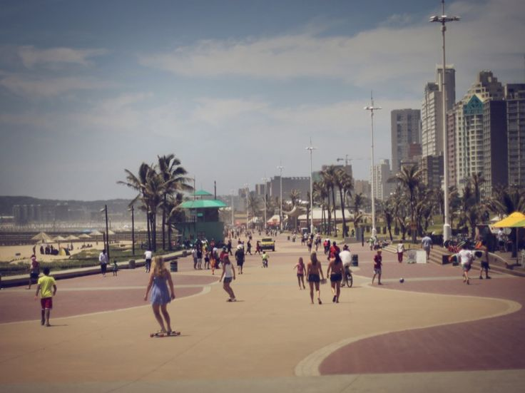 durban-beachfront