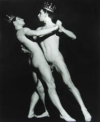 Robert Mapplethorpe - nude wo/men