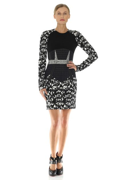 Antonio Berardi dress: rent it on drexcode.com !
