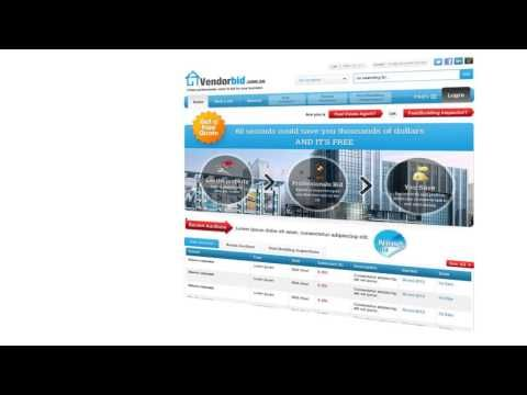 Vendorbid.com.au is one of the best real estate agents, offering real estate selling and rentals. There is a huge list of houses for sale in Bendigo, Ballarat, Townsville, Brisbane, Sydney, Melbourne, Perth, Newcastle and Geelong cities.