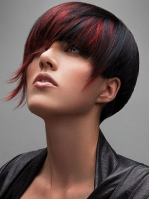 Enjoyable 1000 Images About Everything Hair On Pinterest Short Hair Cuts Short Hairstyles Gunalazisus