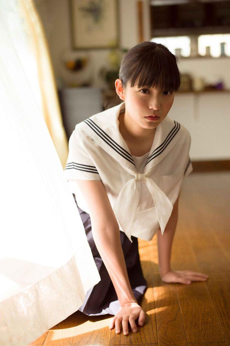 akb48wallpapers:  Himeka Nakamoto