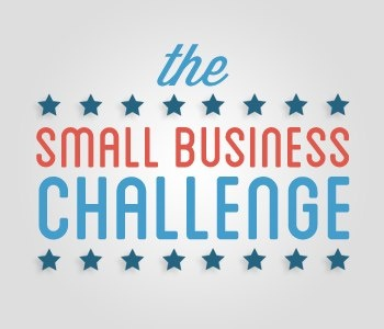The Small Business Challenge℠ is a way for companies to obtain a total of $50,000 in cash & prizes and create jobs for Americans. Vote for your favorite small business at www.smbchallenge.com.