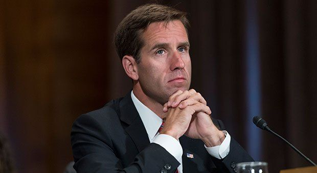 The Facts About Beau Biden's Cancer