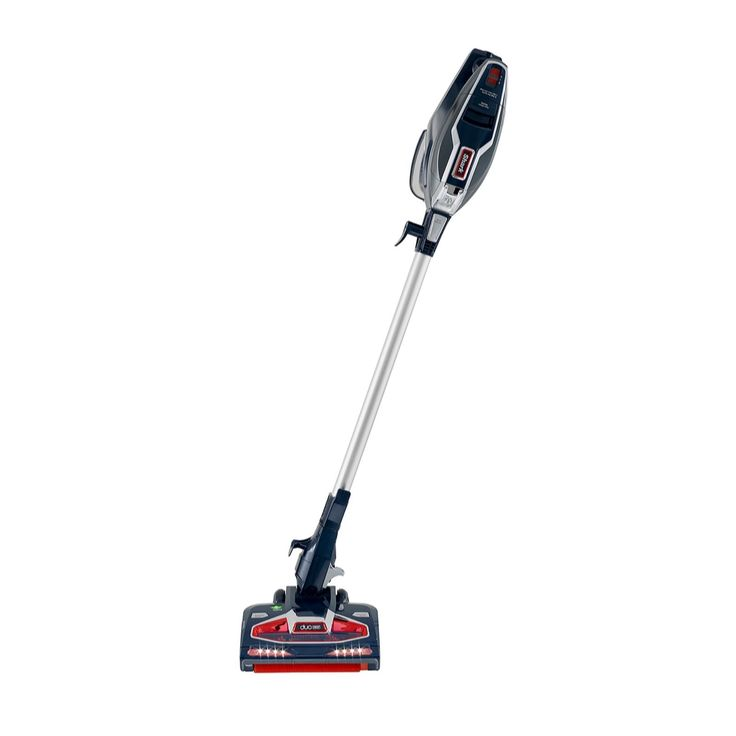 806194 - Shark Rocket Duo Clean True Pet Vacuum Cleaner with Accessory Kit - QVC PRICE: £239.00 £219.96 + P&P: £8.95 or 3 Easy Pays of £73.32 +P&P  The multi-tasking Shark Rocket DuoClean True Pet vacuum cleaner can take on a range of your household cleaning tasks, thanks to an advanced twin roller system to help remove any dirt, an innovative design which easily converts into a handheld cleaner, plus an array of attachments and accessories included for specific cleaning conundrums. With the…