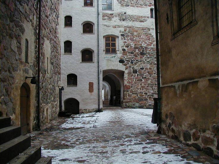 Turku castle, Turku, Finland