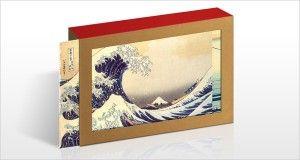 Fabriquer un Butaï : Modèle en Carton pour Kamishibaï au Format A4. A Cardboard Butaï for the Young Kamishibaï Story Teller.