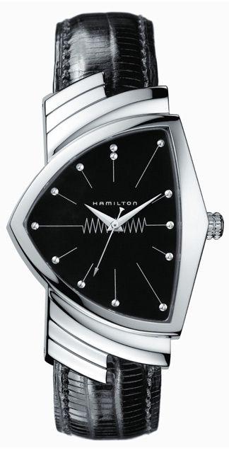 デザインも見どころ満載の『MIB3』。ハミルトンの時計も登場 (2/3) 時計 Excite ism(エキサイトイズム)