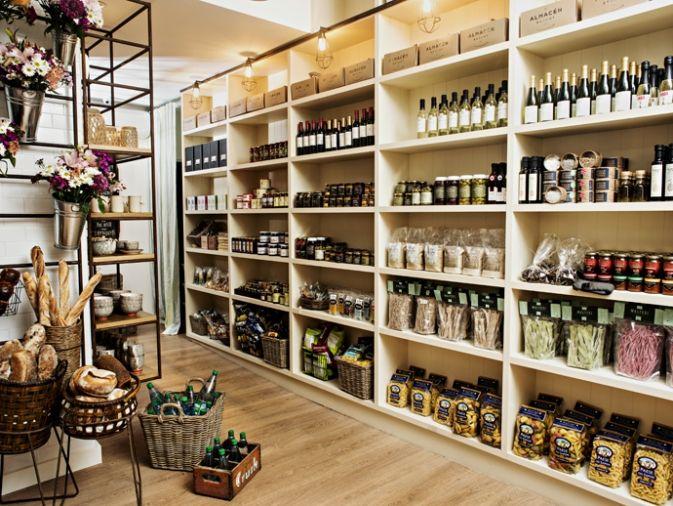 Tiendas de delicatessen, la nueva cara de los almacenes barriales