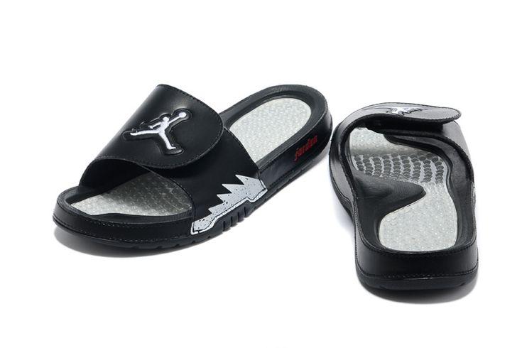 nike air jordan sandals