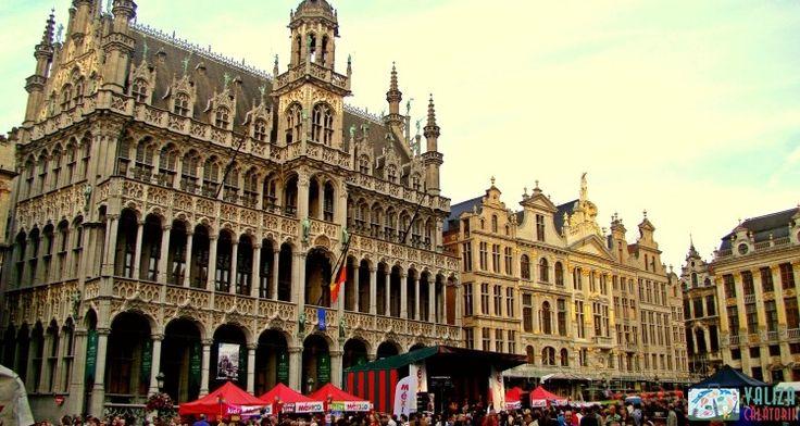 15 lucruri despre Bruxelles