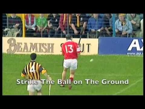 Hurling - The Fastest Game on Grass http://getrealgaa.com/gaa-fans-across-world-love-hurling/