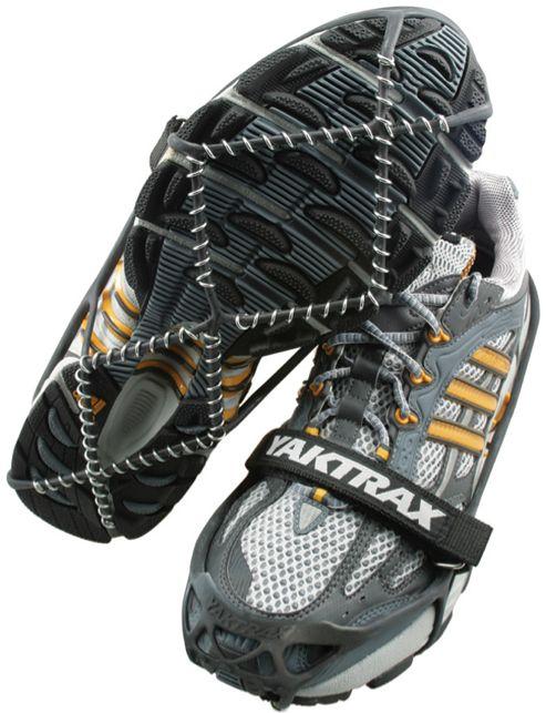 Yaktrax Téli csúszásgátló cipőre-S (YT08009) | Minőségi kés, vadászkés, taktikai kések, multitool esközök webáruháza