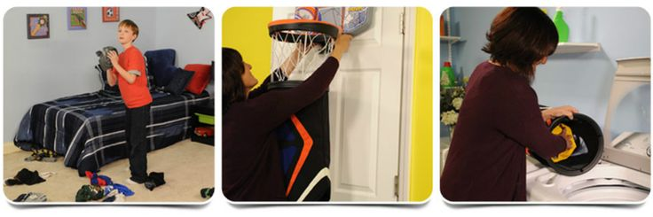 https://www.hamperhoops.com/?mid=7426072  Everyone wins with Hamper Hoops! Kids get to play ball in the house while cleaning up their dirty clothes. #hamper #hoops #dirty #laundry #clean #pickup #basketball #ball #basket #christmas #gift # 2015 #wham-o #fun #cool #asseenontv #hamperhoops