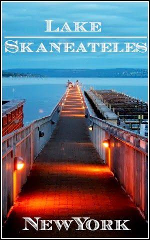 21 Rosemary Lane: Lake Skaneateles