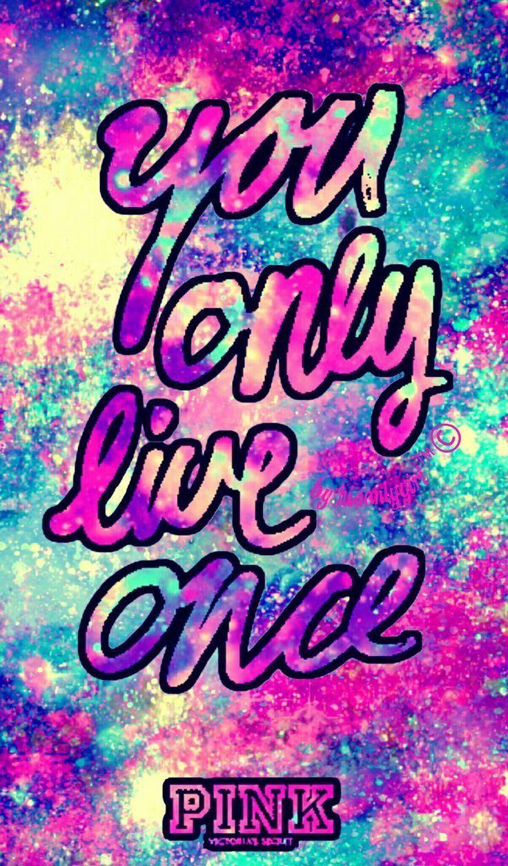 Girly-Galaxy-Wallpaper - ac7fabc3a1bc08098b4c0af5cb60d306--galaxy-wallpaper-pink-wallpaper