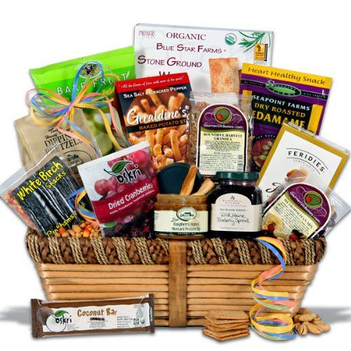 25+ Best Ideas About Healthy Gift Baskets On Pinterest