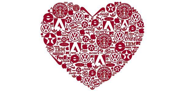 Marcas hechas con amor! Descubre más de este secreto que hace a las marcas muy exitosas.
