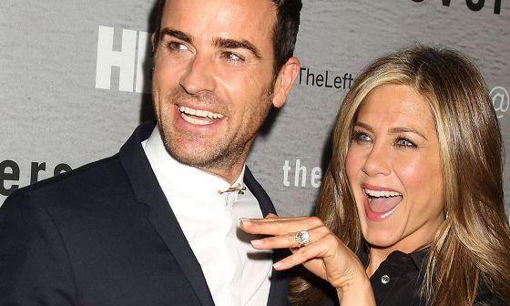 Komentar Suami Jennifer Aniston soal Perceraian Jolie-Pitt