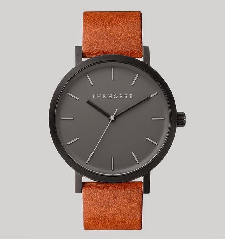 The Horse Watch from Paper Plane | Worldwide Giveaway