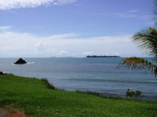 Boca Chica, Panama | The Panama Portal | Boca Chica and Boca Brava Panama, located near ...