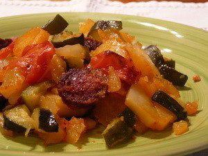 tepsis krumpli recept