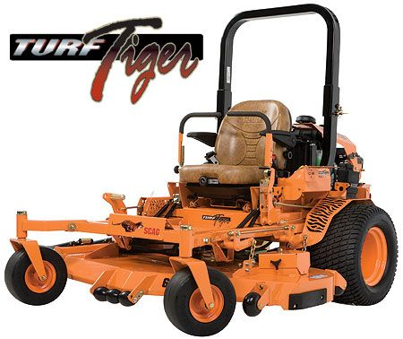 Scag Mowers  Long Island Power Equipment East 631-293-0777