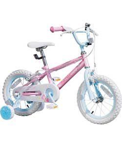 Fairies 14 Inch Bike - Girls'.