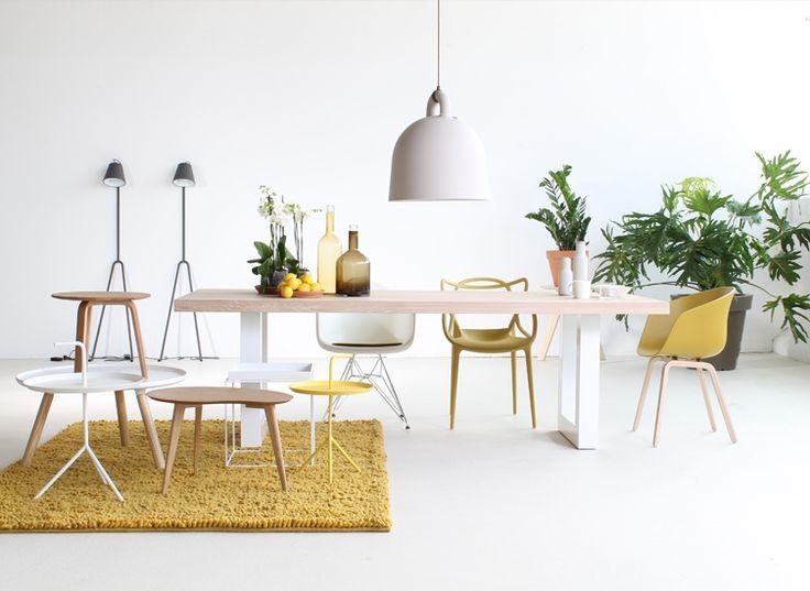 Design 5 tables interior design pinterest for Kroes interieur