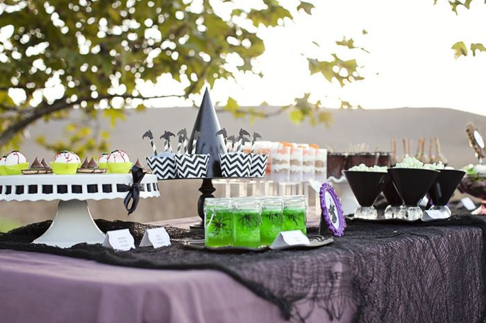 Witches Ball | Amy Atlas Events