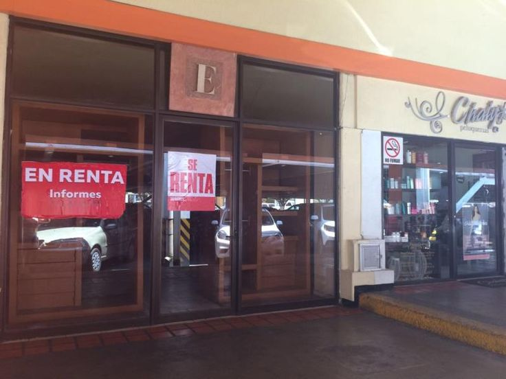 Local en renta Plaza Crystal, Centro, Tabasco, México $18,000 MXN | MX16-CE8602