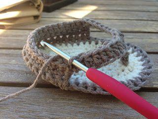 Annoo's Crochet World: Free Patern